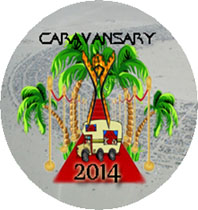 Button - 2014 - Caravansary